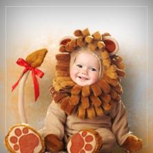 Original Costumes for Babies
