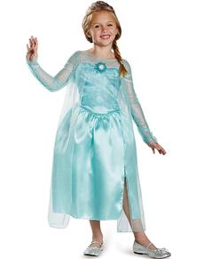 Frozen Elsa the Snow Queen Child Costume