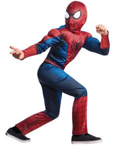 Boy's Deluxe The Amazing Spiderman 2 Costume